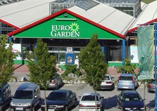 Vrtni center EUROGARDEN